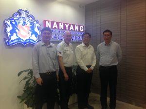 Nanyang Institute of Management, Singapore