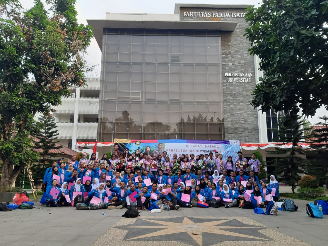 Universitas Pancasila, Jakarta, Indonesia Joins APIEM