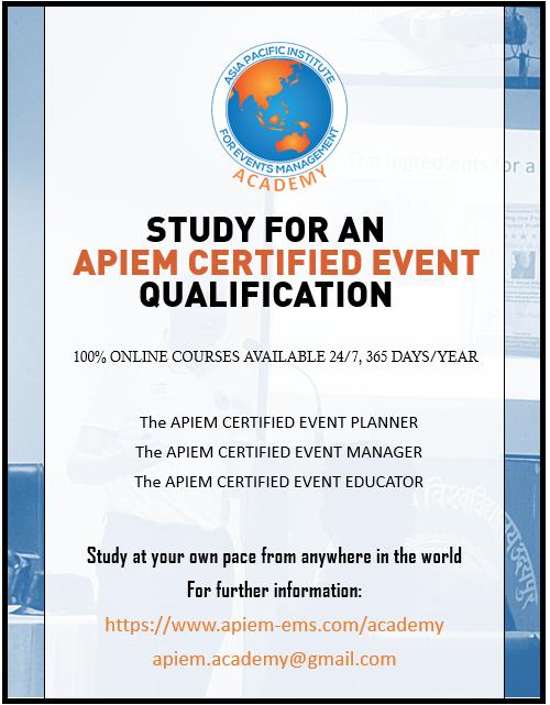 The APIEM Academy is now open!!!!