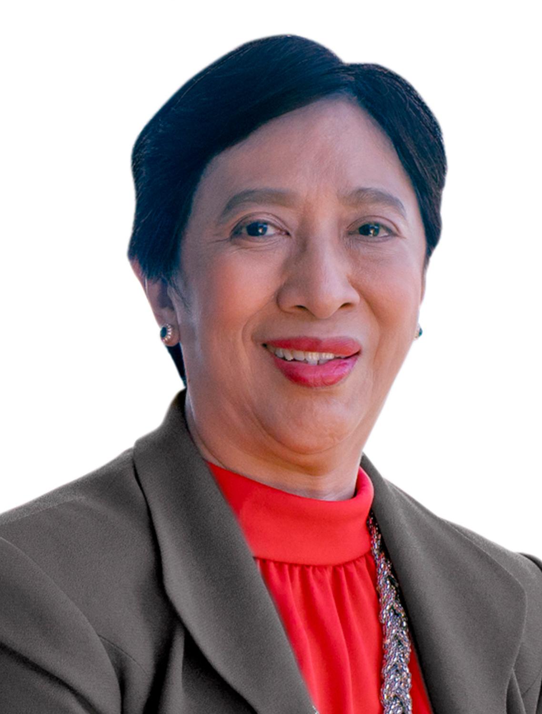 Assoc. Prof. Maria Arlene T. Disimulacion